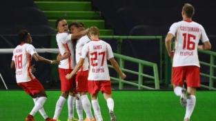 Champions league: cadono i giganti, sale Nagelsmann