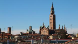 Alla scoperta di Cremona