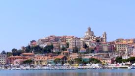 Imperia: Festival della Cultura Mediterranea