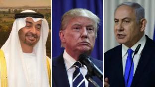 Israele-Emirati: accordo e dintorni