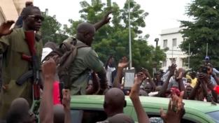 Mali, colpo di stato e dimissioni di Keïta