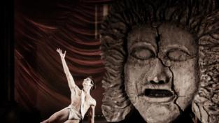 Il mito antico col Balletto del Sud