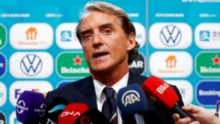 La giovane Italia di Mancini torna in scena