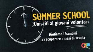 Le Summer School di Sant'Egidio