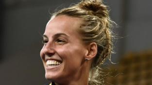 Tania Cagnotto: l'addio della regina del trampolino