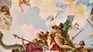 Giambattista Tiepolo, maestro della luce