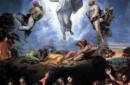 L'ultima Trasfigurazione