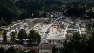 Centro Italia, la lenta ricostruzione 4 anni dopo il sisma