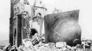 75 anni da Hiroshima e Nagasaki, aboliamo l'arma atomica