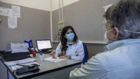 Medici, specialisti del prendersi cura