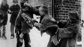 Bambini: un inferno poco noto