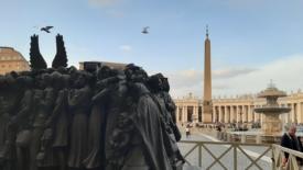 Migranti, costretti a fuggire come Gesù