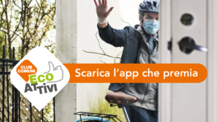 Ecoattivi, l'App che premia le buone azioni