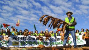 Spagna, lo svuotamento delle campagne