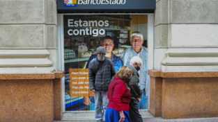 America Latina: la possibilità di un conto in banca