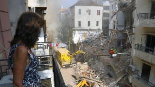 Beirut: a un mese dall'esplosione