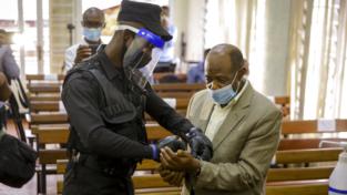 Arrestato l'ispiratore del film Hotel Rwanda