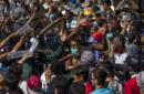 La Germania accoglie 1700 migranti dalle isole greche