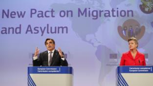 Patto europeo sulle migrazioni, gioco politico o soluzione per i migranti?