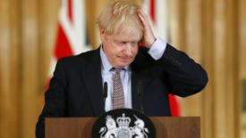 Brexit senza fine