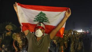 Feuilleton libanese