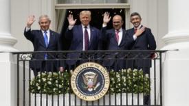 """Tra Israele e mondo arabo i nuovi """"Accordi di Abramo""""?"""