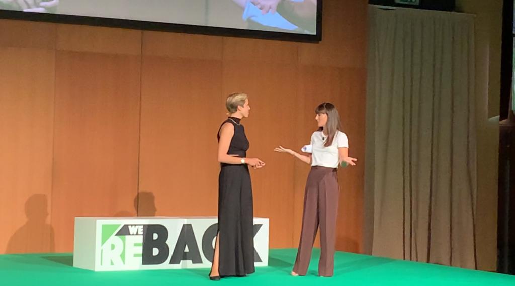 Margherita Pagani, Forbes under 30 e CEO di Impacton