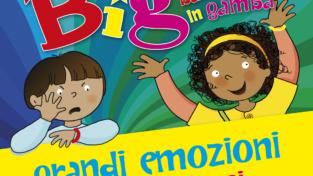 Scuola e Covid 19, comprendere le emozioni dei bambini con la Guida di Big