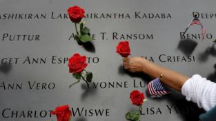 Usa, 11 settembre segnato dalla pandemia