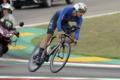 Mondiali ciclismo, Ganna è oro
