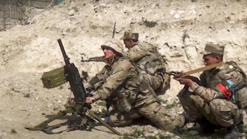 Nagorno-Karabakh, ci risiamo