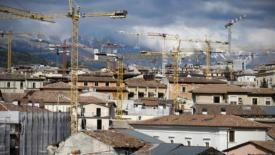 """L'Aquila, una pastorale per l'emergenza per i """"terremoti dell'anima"""""""