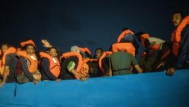 Monito dell'Onu all'Italia: la Libia non è un porto sicuro
