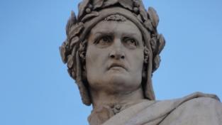 In libreria la biografia di Dante di Mario Dal Bello