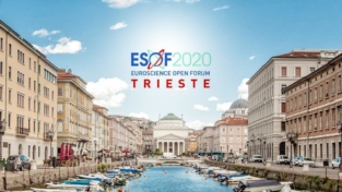 Trieste città europea della scienza