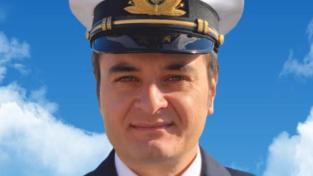 Il ricordo di Aurelio Visalli, morto per salvare due ragazzi dalle onde