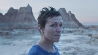 Cinema, Venezia premia i nomadi