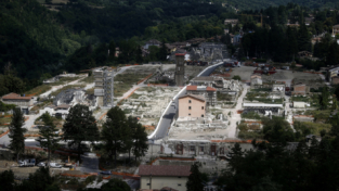 Terremoto Centro Italia, ritardi e aspettative