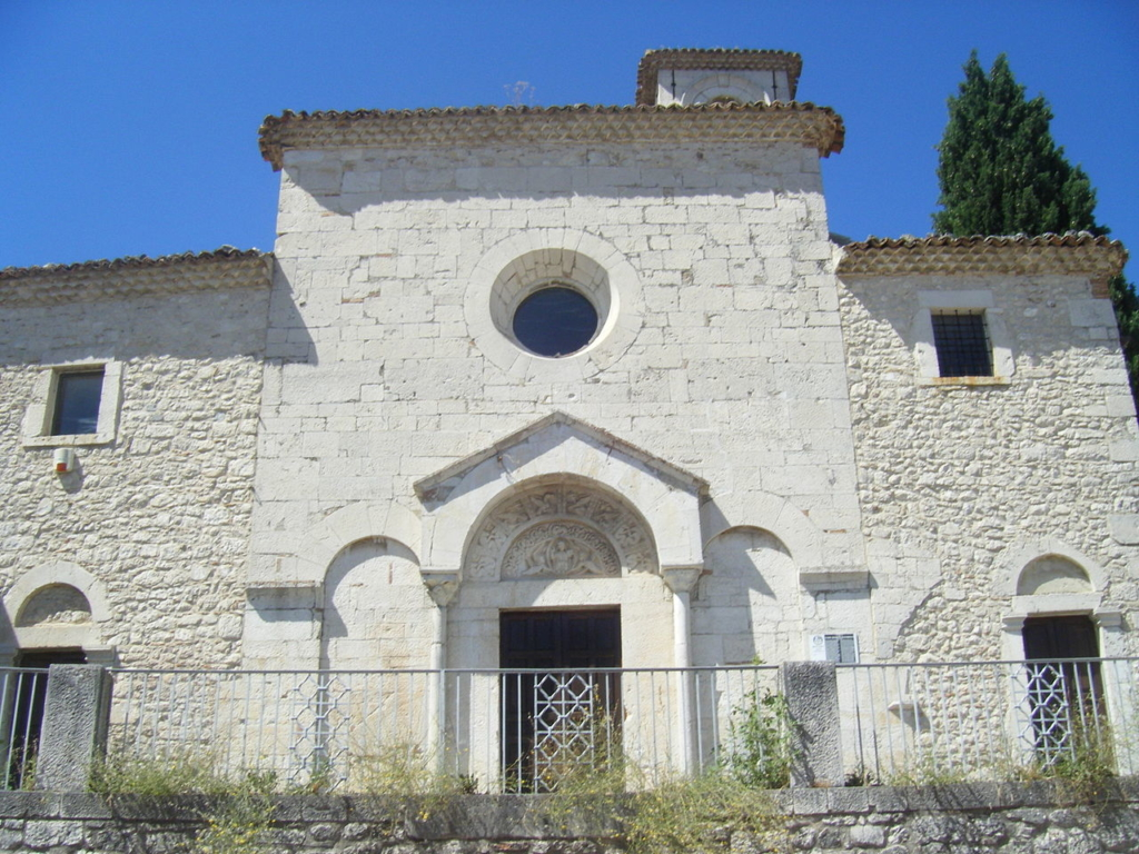 Chiesa di san Bartolomeo (da Wikipedia)