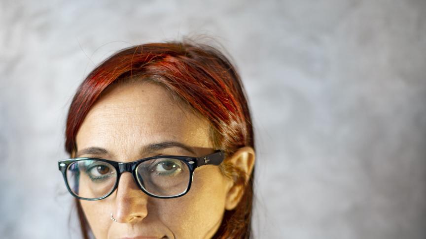 Helena Maleno, mamma Africa