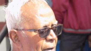 I cattolici indiani pregano e protestano per l'arresto di un gesuita
