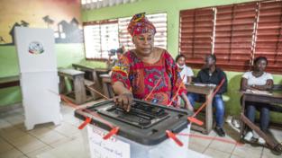Guinea: Alpha Condé in corsa per il terzo mandato
