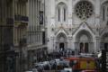 Attentato terroristico a Nizza, 3 morti