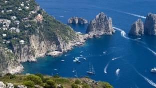 Procida, Ischia e Capri, le isole sorelle