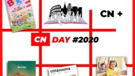 Rivedi il Cn Day 2020: cultura, informazione e buone pratiche in rete