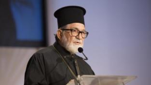 """«Mi disse il patriarca: """"Tu sarai il ponte con la Chiesa cattolica""""»"""