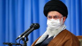 A proposito di Iran