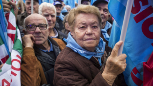 Cercasi pensionati europei disposti trasferimento