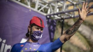 L'Unione europea al Giro d'Italia 2020 con il Giro-E