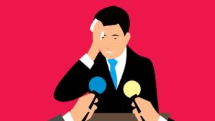 7 passi per imparare a parlare in pubblico